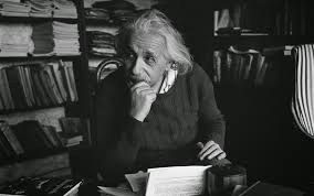 albert einstein s essay on racial bias in on being