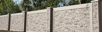 Small Picture Perimeter Fence Stonetree Fence