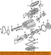 96 gmc sonora 4 3 engine diagram 96 auto wiring diagram schematic gm car truck oil pan gaskets for chevrolet on 96 gmc sonora 4 3 engine