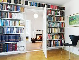 Photo 6 of 12 Beautiful Cool Bookshelves Plan Gorgeous Wall Mounted  Bookshelves And Excerpt Decorations Picture Cool Bookcase (nice