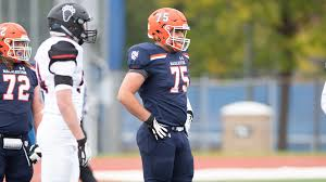 Brant Newman - Football - Macalester College Athletics