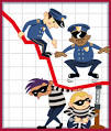Images & Illustrations of crime rate
