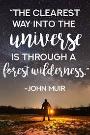 The Clearest Way To Universe Outdoor Quotes 1 Jetfarer