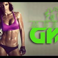 gym fitness best playlist mix 2017