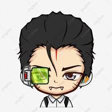 Hình ảnh Phim Hoạt Hình Vẽ Tay Anime Cậu Bé Đeo Kính Xanh, Thương, Hình,  Phim Vector và PNG với nền trong suốt để tải xuống miễn phí