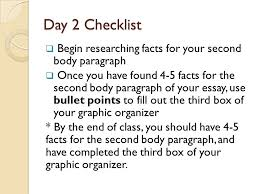 daily planner for animal essay by mrs sage day checklist  3 day