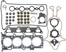 saturn sl2 car truck cylinder head valve cover gaskets engine cylinder head gasket set mahle hs5993b fits 00 02 saturn sc2 1 9l l4 fits saturn sl2