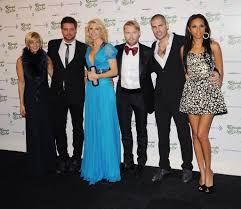 Ronan Keating, Shane Lynch, Keith Duffy - Ronan Keating Photos - The  Emeralds And Ivy Ball - Arrivals - Zimbio