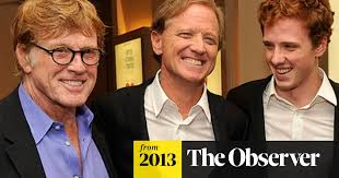 Robert redford had four children with his first wife lola van wagenen: How Robert Redford S Family Are Changing Our Thinking On Dyslexia Dyslexia The Guardian
