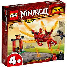 Đồ chơi Lego Ninjago - Rồng Lửa Của Kai SKU 71701 - Xếp hình - Lắp ráp tại  Hà Nội
