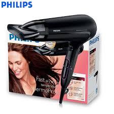 Philips SalonShine Chăm Sóc Máy Sấy Tóc HP8230 Nhiệt Độ Không Đổi Công Suất  Cao Nhanh Khô Nóng Lạnh Gió 6 tốc Độ Điều Chỉnh Máy Sấy Tóc
