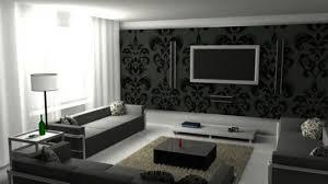 Living Room Black Sofa Living Room Interior Design Black Living Room Decorating Ideas