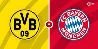 Borussia dortmund take on bayern munich on tuesday, august 17. Yll1uwqcm Eh M