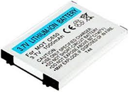 Motorola Battery for C650 V180 V186 ...