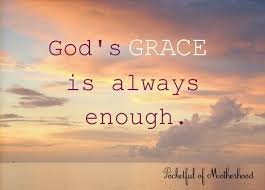 God's Grace Quotes Inspiration Godgraceandmercyquotespocketfulofmotherhoodwordpress48