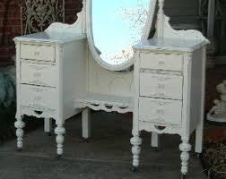 antique painted furnitureMakeup Vanities  Red Barn Estates