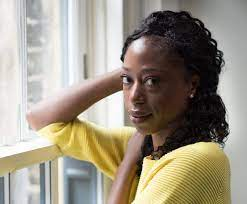 Nikki Amuka-Bird interview: 'There's huge enthusiasm among actors of colour'