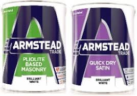 Armstead Trade Trade Paint Trade Primers Trade Undercoat