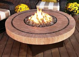 image of propane fire pits outdoor