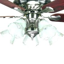 ceiling fan lamp shades light glass fresh ideas for fans blade 5 lights