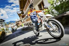 electric bikes we tested ktm freeride e xc and freeride e sx