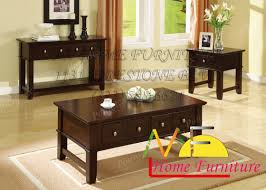 Marlo Furniture Living Room Coffee Table
