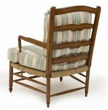rush chair seat cushions. ladder back rush chair with ottoman | \u0026 fils provincial seat cushions a
