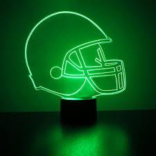 Led Lighting Indianapolis Indianapolis Colts Football Led Sports Sign
