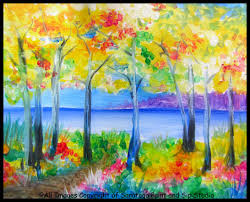 off the beaten path at saratoga paint and sip studio for those of you who