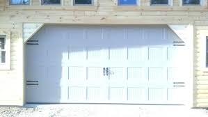 garage door opener battery craftsman sears replacement doors change cra