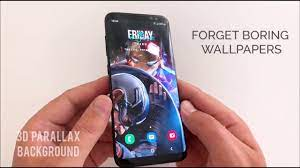 Best Apps to Download 3D Wallpaper for ...