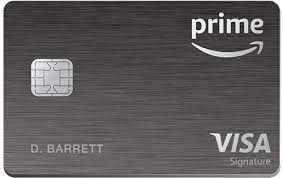 Weekend rate available thursday noon; Amazon Com Amazon Prime Rewards Visa Signature Card Credit Card Offers