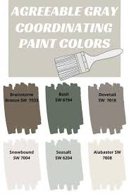 120 color schemes agreeable gray ideas