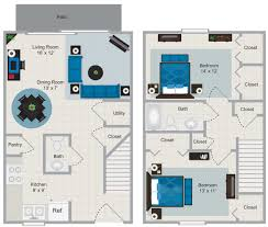 Small Picture retirement home floor plans botilight com elegant for inspiration