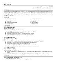 Payroll Clerk Duties Payroll Specialist Resume Payroll Accounting