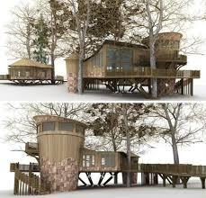 modern tree houses eco friendly house designs design plan ideas modern tree house plans e43 modern