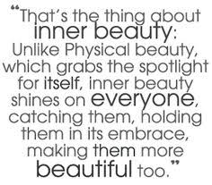 the fastest way to change society is to mobilize the women of the inner beauty embraces others making them more beautiful in the process