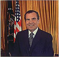 richard nixon the history beat searchbeat com portrait of president nixon taken 12 24 1971 national archives