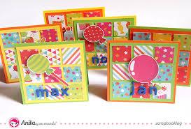 tarjetas de cumplea os para ni as cómo hacer tarjetas de cumpleaños de manera fácil