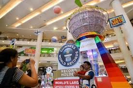 Most Popular Vending Machines Amazing The World's Largest Capsule Vending Machine Sets Guinness Record
