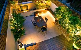 urban garden design fulham garden