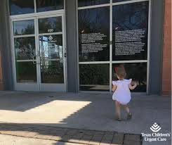we are so excited that texas children s urgent care in the westgate ping center is now open austin moms had the opportunity to check out the new