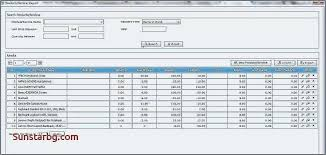 Jewelry Inventory Template Packing List Excel Beautiful
