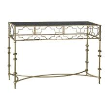gold console table with drawers metal console tables glass top glass console table with drawers long
