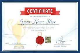 Award Certificate Samples Competition Sample Winner Template ...