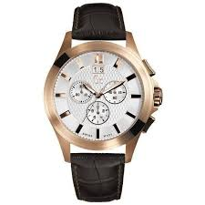 guess collection gc i42003g1 black leather strap chrono men s guess collection gc i42003g1 black leather strap chrono men s watch