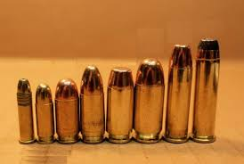 Handgun Ammunition Diagram Bullet Primer Handgun Ammo Dome