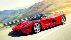 Como Manejar Un Ferrari Aeter Quest