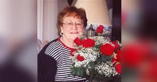 Dorothy R. Lewis Obituary - Visitation & Funeral Information