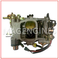 CARBURETOR ASSEMBLY TOYOTA 3RZ-FE 2.7 LTR – Mag Engines
